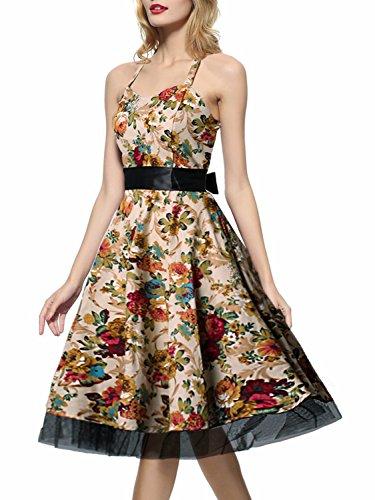 Buy below the knee dresses for juniors - 5