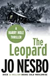 The Leopard by Jo Nesbo front cover