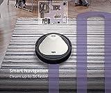 Trifo Emma Robot Vacuum Cleaner, 3000Pa