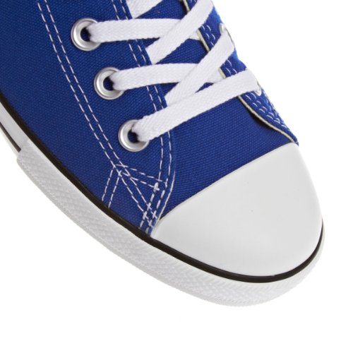 Star Lean Sneaker All Bleu CT Converse Ox B5qHvxPRnw