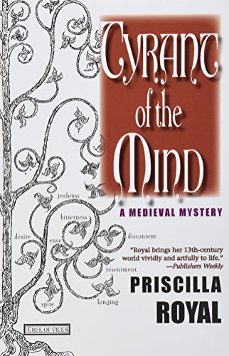 Tyrant of the Mind (Medieval Mysteries)