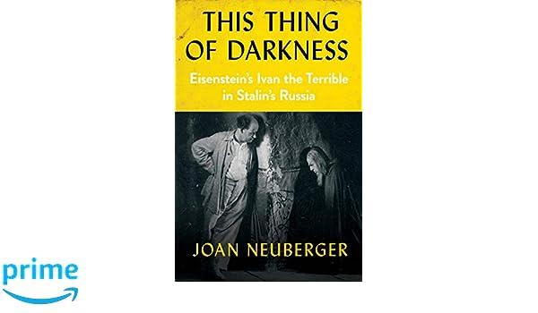 ivan the terrible neuberger joan