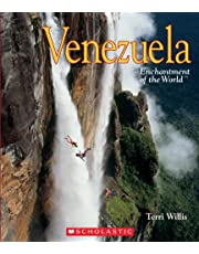 Venezuela (Enchantment of the World) (Library Edition)