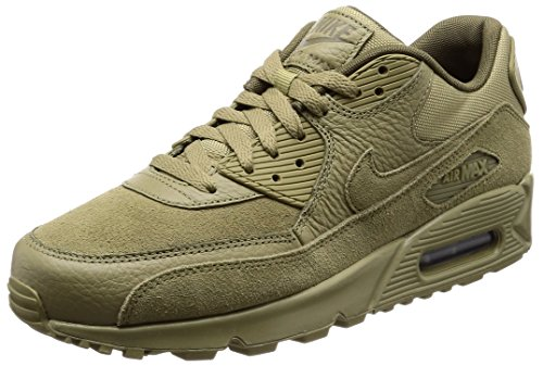 Air Max Olive Neutral Neutral Premium 202 Nike Olive Uomo Verde '90 Olive med Sneaker dfw7S1