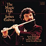 Best RCA Flutes - The Magic Flute of James Galway Review