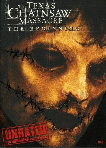 The Texas Chainsaw Massacre: The Beginning (Unrated Edition) -