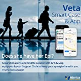Veta Smart Case & App for Your EPIPEN Auto-Injector