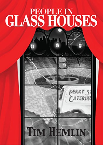 People in Glass Houses (The Neil Marshall Mysteries Book 3) by [Hemlin, Tim]