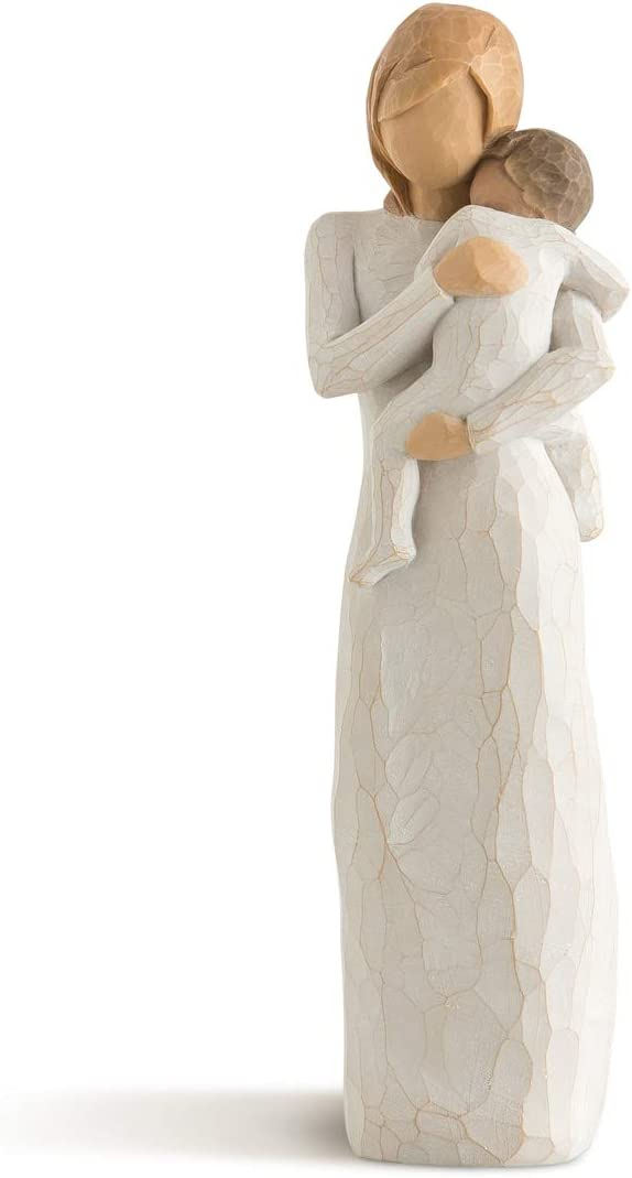 Willow Tree Child of My Heart, Sculpted Hand-Painted Figure