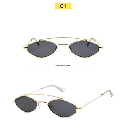 Amazon.com : YLNJYJ Cute Sexy Ladies Cat Eye Sunglasses ...