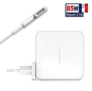 AMERIGUY Compatible con Cargador MacBook Pro/Air, 85W ...