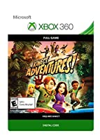 Kinect Adventures - Xbox 360 Digital Code