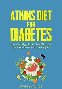 Atkins Diet Diabetes Low weight 14 Quickstart ebook product image