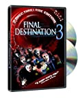Final Destination 3 (Widescreen 2 Disc Thrill Ride Edition) cover.