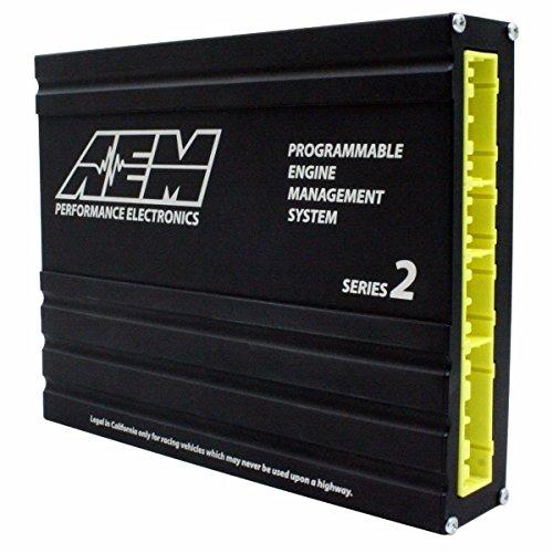 AEM Series 2 Plug and Play EMS Eagle Talon TSi 2.0L 1997cc (122ci) L4 TURBO VIN: F [EBG] -