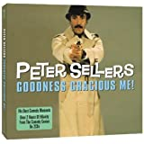 The Best Of Peter Sellers
