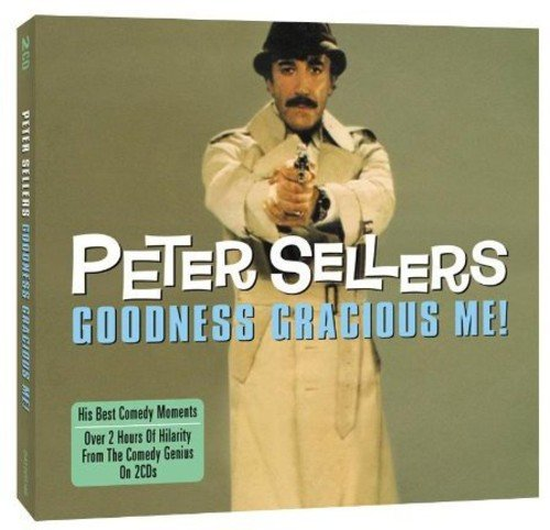 Price comparison product image Peter Sellers, Best Of