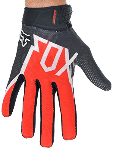 - 2013 Fox 360 Fallout Motocross Gloves - Red - X-Large (11)