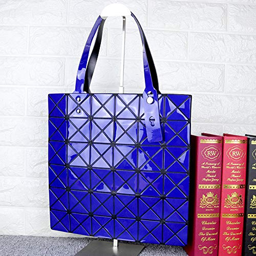 Shoulder Outdoor Deportes Bag Single bolsa Ocio Azul de satchel marino hombro minimalista bag XULULU 154qT
