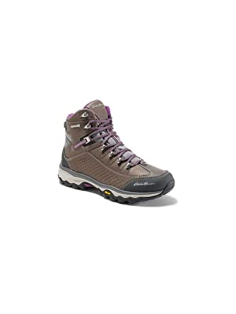dd9648b4937 Amazon.com: Eddie Bauer Women's Mountain Ops Boot: Clothing