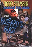 Buzzard's Feast, Todd Strasser, 067102311X