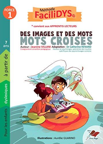 Mots-croiss-force-1-Pour-les-enfants-dyslexiques–partir-de-7-ans-Broch–27-septembre-2016