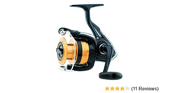 9065569bee9 Amazon.com : Daiwa Sweepfire Fishing Spinning Reel : Sports & Outdoors