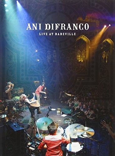 Ani Difranco - Ani Difranco Live At Babeville - Zortam Music