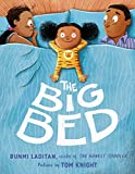 Download The Big Bed in PDF ePUB Free Online