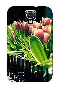 Tough Galaxy ZzMGkDV934VzIZj Case Cover/ Case For Galaxy S4(spring Gathering )