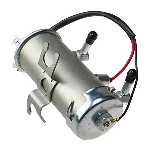 Mover Parts Fuel Pump 394327R92 A33181 L52638 for Case INTERNATIONAL IH FARMALL 424 444 2424 2444 680CK 275 375 930 SERIES ()