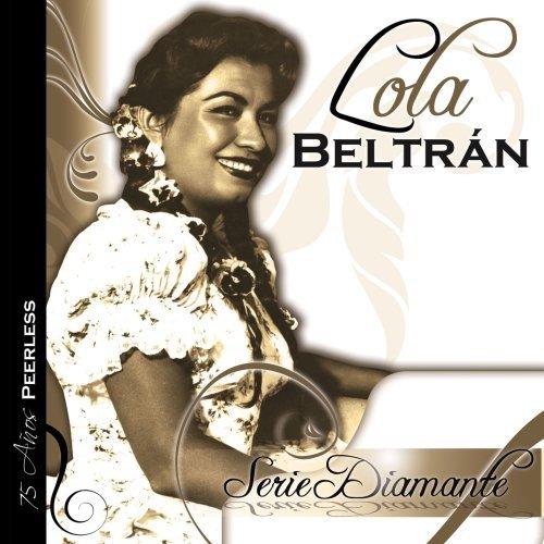 Serie Diamante: Lola Beltran