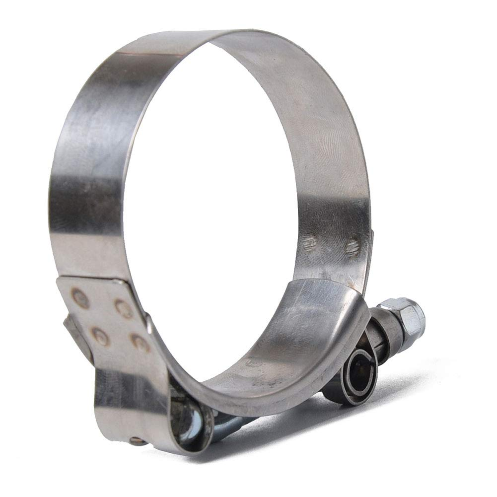 DishyKooker Lot de 4 Clips Ronds en Forme de T 57-65 mm