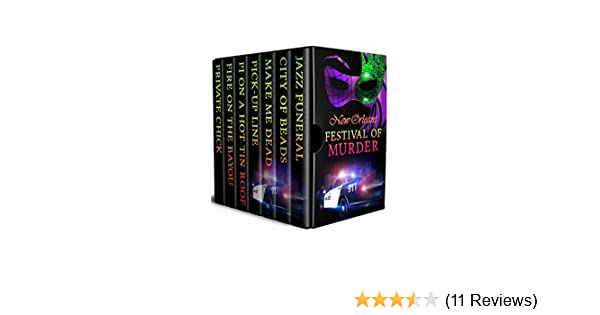 New Orleans Festival Of Murder Kindle Edition By Julie Smith Tony