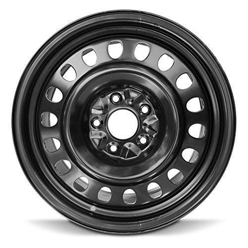 Amazon IWS Series 60 New 60x60 60 Lug Steel Wheel Rim For Amazing Dodge Durango Lug Pattern