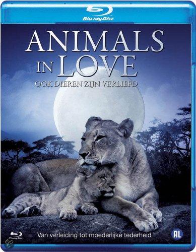 Animals in Love [Blu-ray]