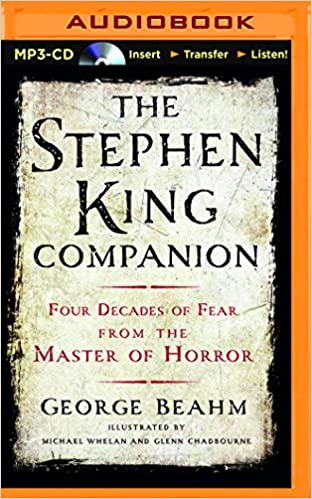 the stephen king universe the guide to the worlds of the king of horror