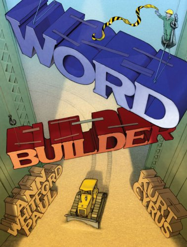 Word Builder -