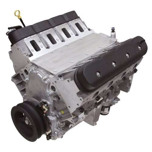 Edelbrock Crate Engines (Edelbrock 46720 Crate Engine)