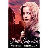 Past Suspicion (Christian Romantic Suspense)