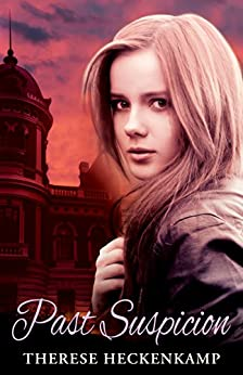 Past Suspicion (Christian Romantic Suspense) by [Heckenkamp, Therese]