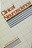 Clinical Neuroscience : From Neuroanatomy to Psychodynamics, Harris, Jay E., 0898852382