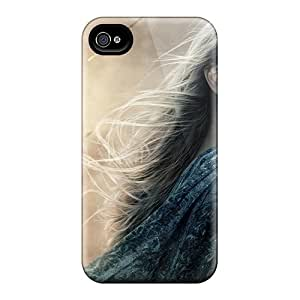 Forever Collectibles Natalie Portman In Thor 2 Hard Snap-on Iphone 4/4s Case
