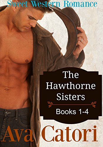 the-hawthorne-sisters-sweet-western-romance-boxed-set