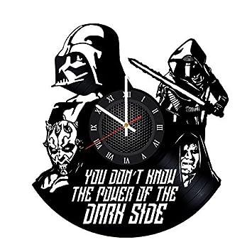 Amazon.com: Ma va star wars Power de Dark Side discos de ...