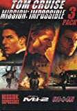 Tom Cruise, Mission: Impossible 3 Pack [DVD] Tom Cruise; Michelle Monaghan