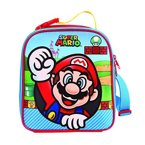 Lancheira Nintendo 11542 DMW Bags