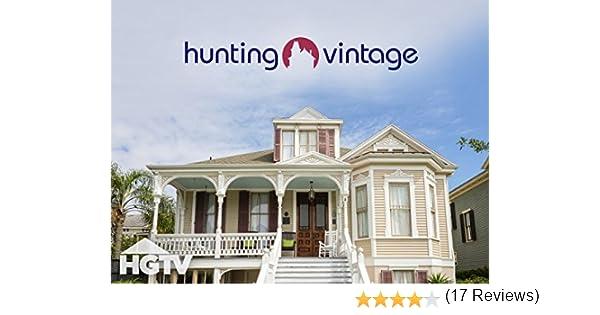 Amazon.com: Hunting Vintage, Season 1: Amazon Digital Services LLC