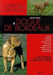 Le dogue de Bordeaux