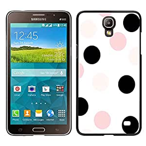Dragon Case - FOR Samsung Galaxy Mega 2 - Do not install the ending - Caja protectora de pl??stico duro de la cubierta Dise?¡Ào Slim Fit